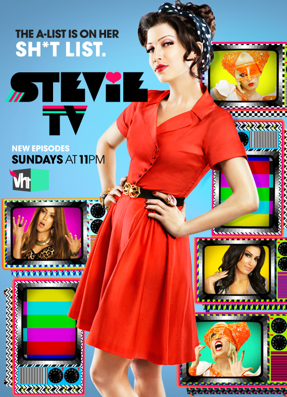 Stevie Tv: Season 1