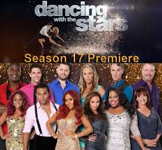 Dancing With The Stars: Season 17