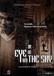 Eye In The Sky (2007)