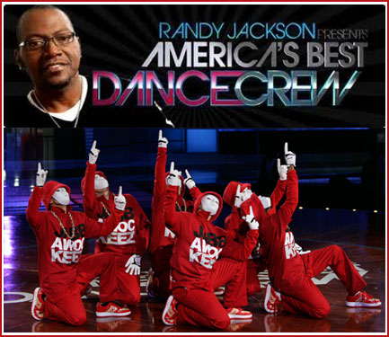 Randy Jackson Presents America's Best Dance Crew: Season 1