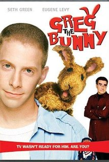 Greg The Bunny: Season 1