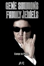 Gene Simmons: Family Jewels: Season 8
