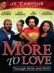 More To Love