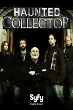 Haunted Collector: Season 2