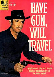Have Gun - Will Travel: Season 1
