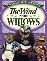 The Wind In The Willows: Season 4
