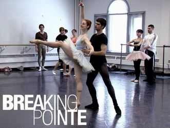 Breaking Pointe: Season 1