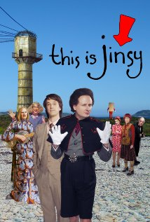 This Is Jinsy: Season 2