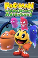 Pac-man And The Ghostly Adventures: Season 2
