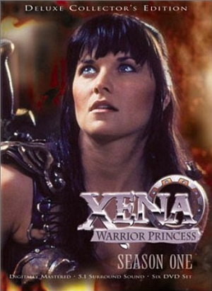 Xena: Warrior Princess: Season 1