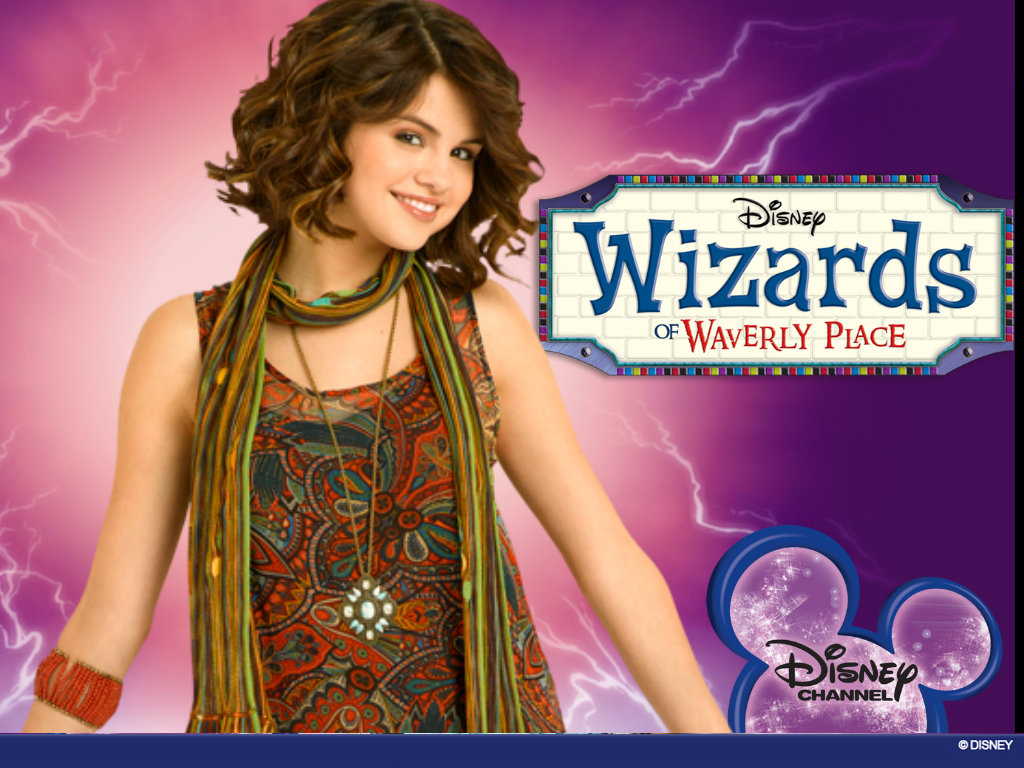 Wizards Of Waverly Place: Season 3