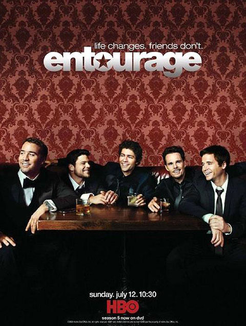 Entourage: Season 4