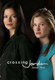 Crossing Jordan: Season 3