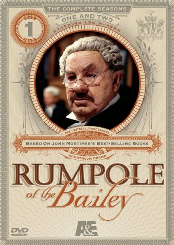 Rumpole Of The Bailey: Season 2