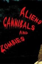 Aliens, Cannibals And Zombies: A Trilogy Of Italian Terror