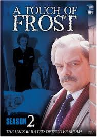 A Touch Of Frost: Season 2