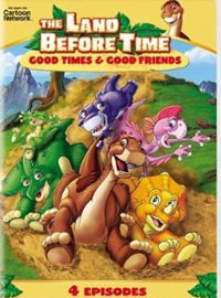 The Land Before Time 2007