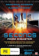 Seconds From Disaster: Season 5