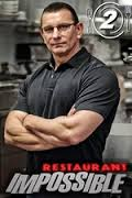 Restaurant: Impossible: Season 2