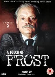 A Touch Of Frost: Season 9