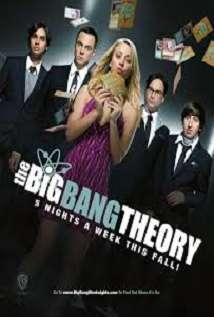 The Big Bang Theory: It All Started With A Big Bang