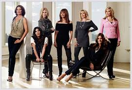 The Real Housewives Of New York City: Season 4