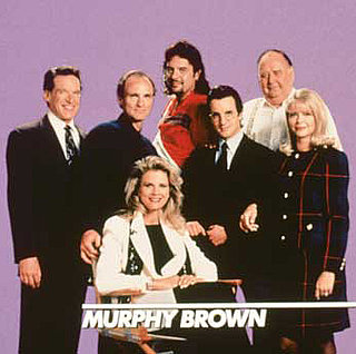 Murphy Brown: Season 3