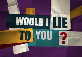 Would I Lie To You?: Season 8