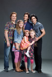 The Unauthorized Full House Story 2015
