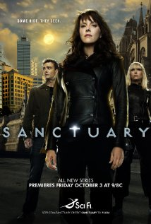 Sanctuary: Season 2