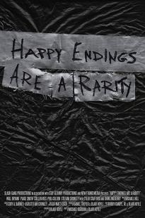 Happy Endings Are A Rarity