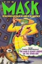 The Mask: Season 3