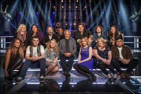 The Voice Uk: Season 3