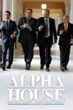 Alpha House: Season 2