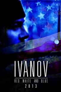 Ivanov Red, White, And Blue