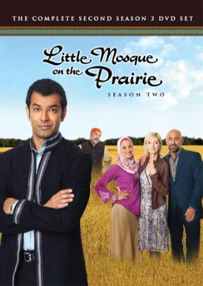 Little Mosque On The Prairie: Season 2