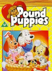 Pound Puppies: Season 1
