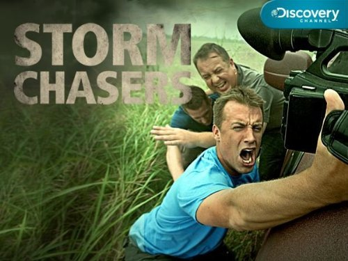 Storm Chasers: Season 2