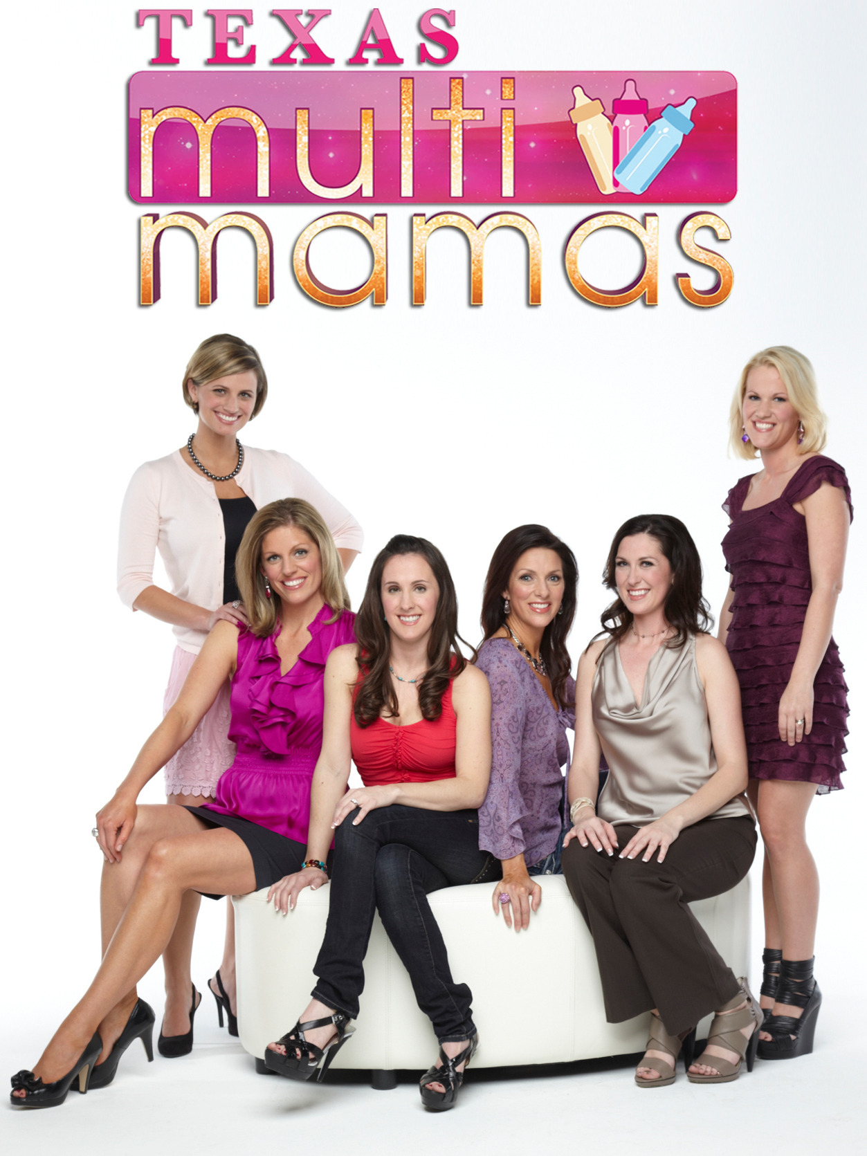 Texas Multi Mamas: Season 1