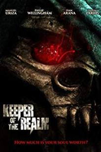 Keeper Of The Realm