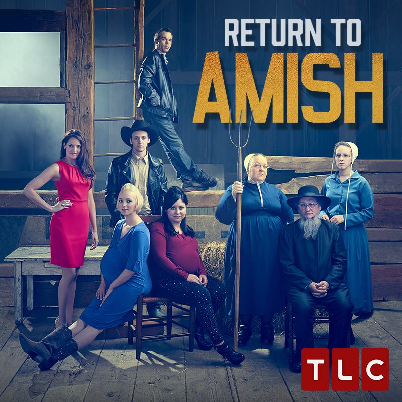 Return To Amish: Season 1
