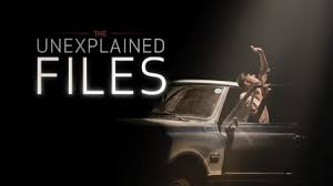 The Unexplained Files: Season 2