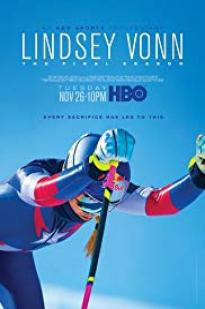 Lindsey Vonn: The Final Season