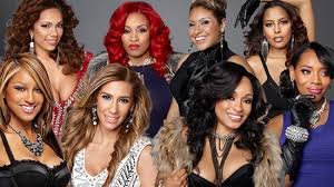 Love And Hip Hop: Season 1