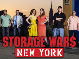 Storage Wars: New York: Season 2