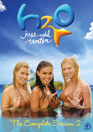 H2o: Just Add Water: Season 2