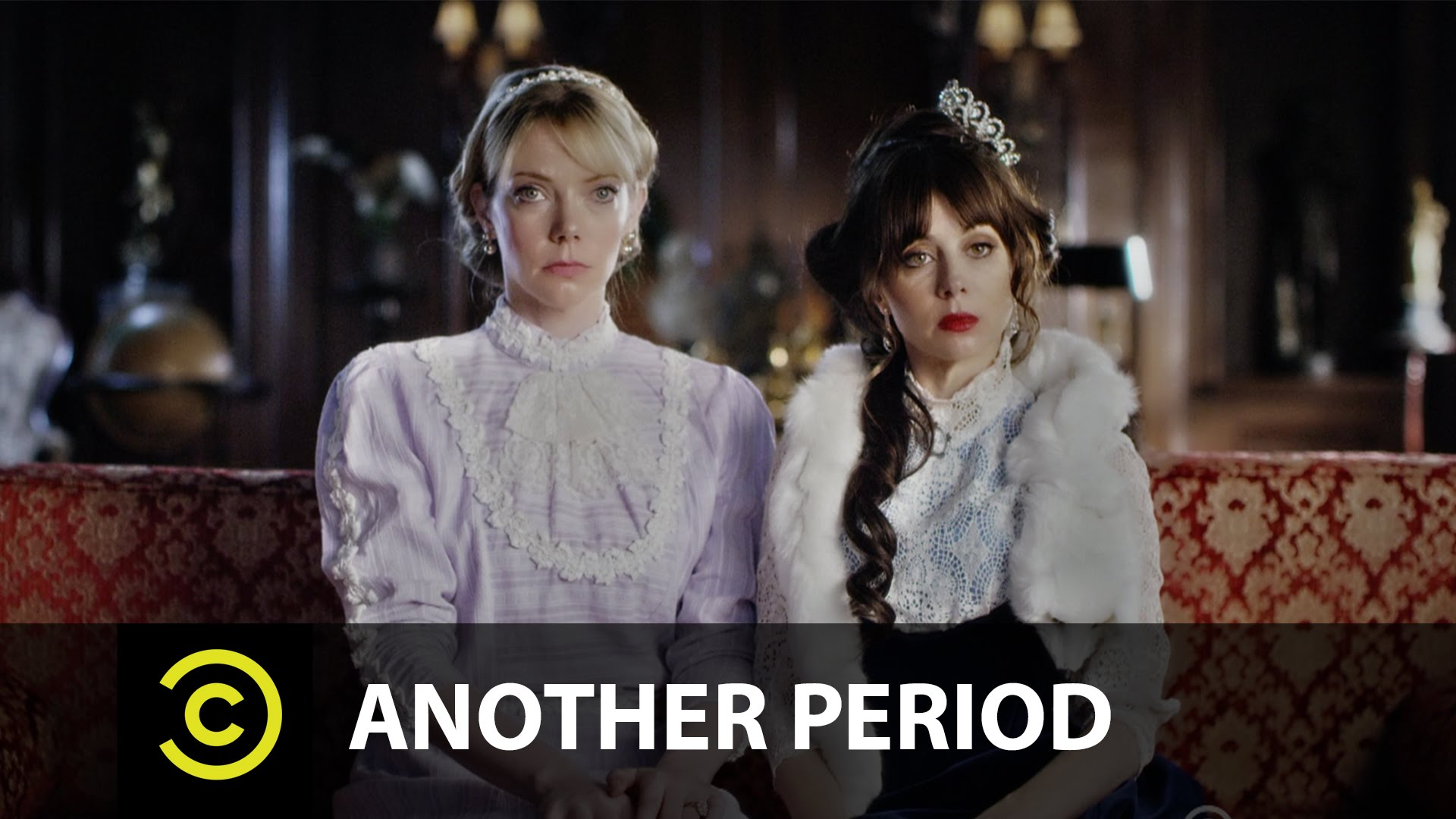 Another Period: Season 1