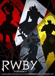 Rwby (japanese Audio)