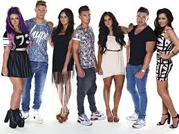 Geordie Shore: Season 7