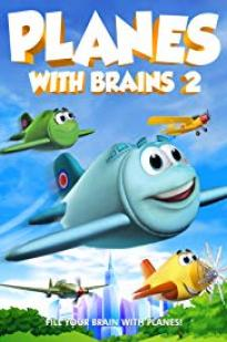 Planes With Brains 2